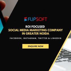 Social Media Marketing Company in Greater Noida