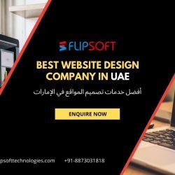 Best Website Design Company in UAE