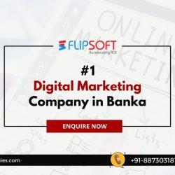 Digital Marketing Company in Banka