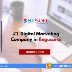 Digital Marketing Company in Begusarai