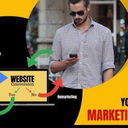 Digital Marketing Cycle of Website