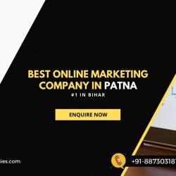 Best Online Marketing Company in Patna