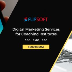 Digital Marketing Services for Coaching Institutes