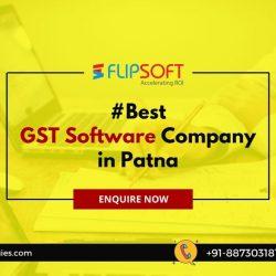 GST Filing Software in Patna Bihar