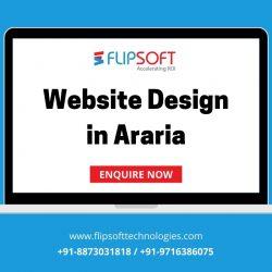 Website Design in Araria