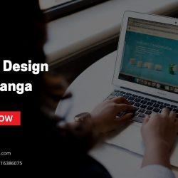 Website Design in Darbhanga